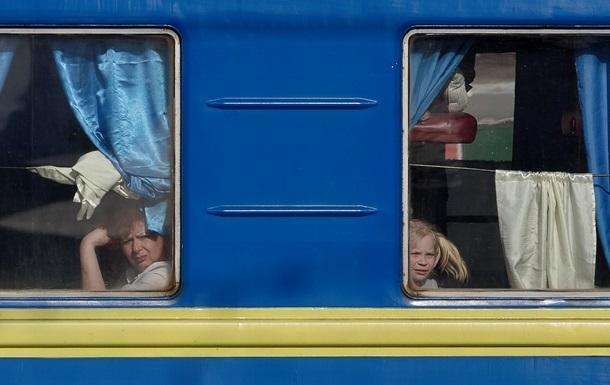 Между Львовом и Мариуполем возобновляется железнодорожное сообщение