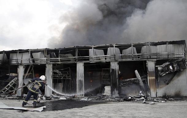 При обстреле Марьинки погибли три мирных жителя – штаб Ахметова