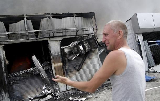Итоги 3 июня: Бои на Донбассе, снятие неприкосновенности с двух депутатов