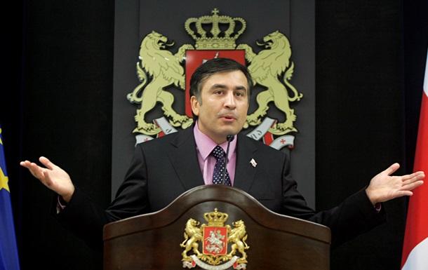 Развитие Одессы будет влиять на Россию – Саакашвили
