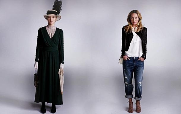 Стилисты показали эволюцию моды в Америке от 1920-х годов до современности