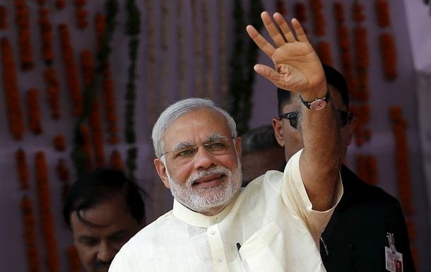 Google поместил премьера Индии в список самых опасных преступников