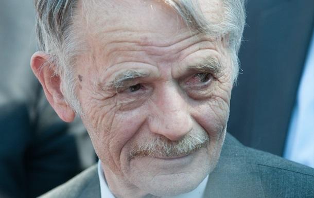 Джемилев рассказал о путях решения Крымского кризиса