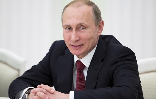 В Кремле напомнили о праве Путина применять армию за рубежом