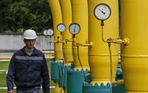 Украина возобновила импорт газа из Венгрии