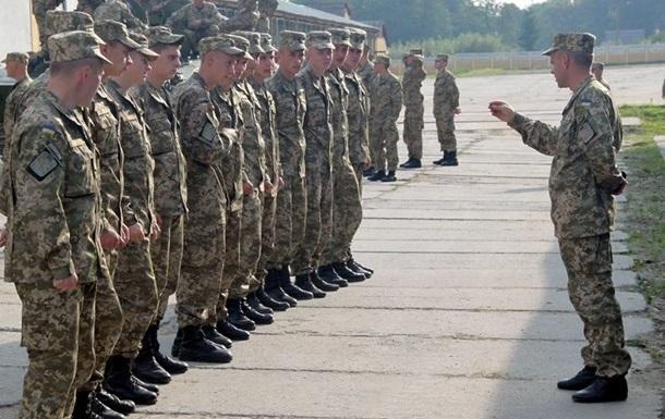 Почти по всей Украине проходят учения по территориальной обороне