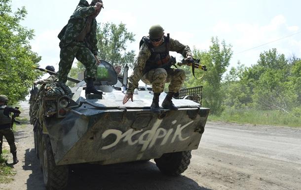 Обзор зарубежных СМИ: перемирия на Донбассе не было никогда