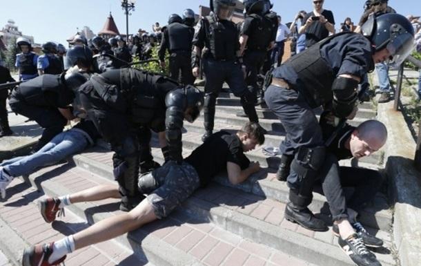 Монтян: праворадикалы проиграли геям