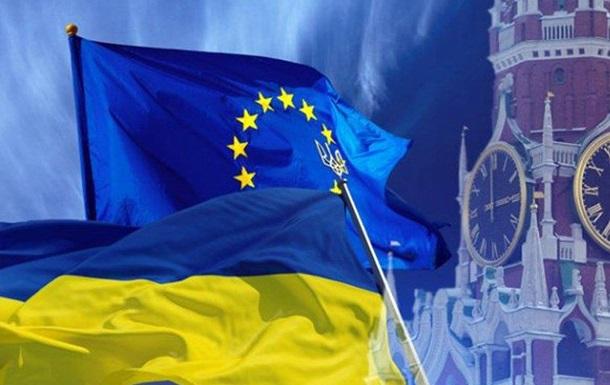 Пост революційний простір або активізація сепаратистських рухів на сході України