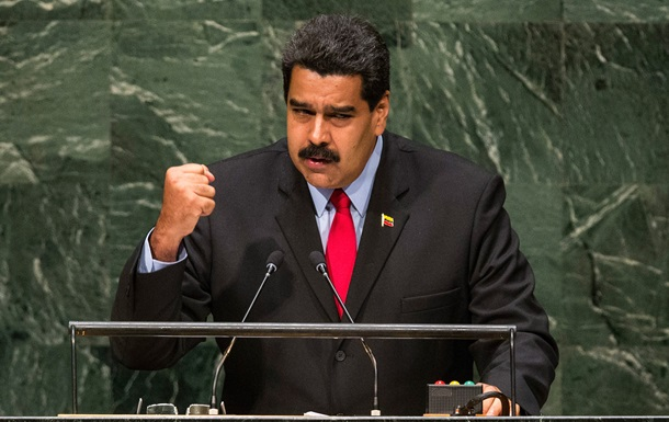 Врачи запретили президенту Венесуэлы лететь в Рим