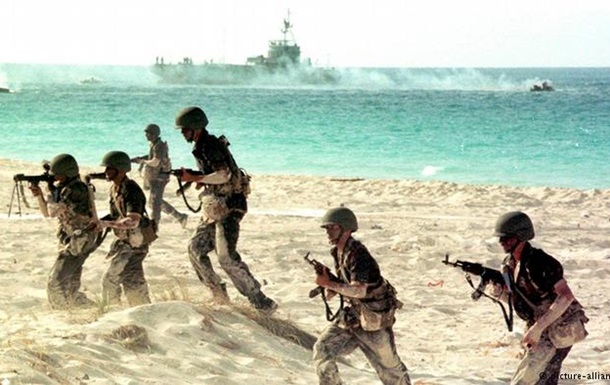 Россия и Египет впервые проводят военные учения в Средиземном море