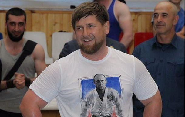 Рамзану Кадырову сломали ребро