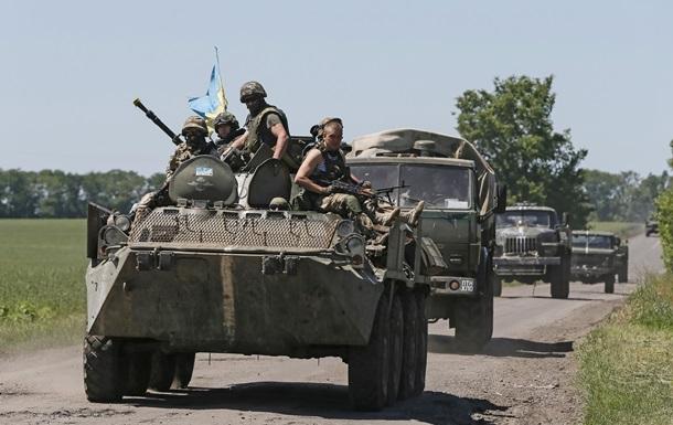 Советник Порошенко объяснил низкие официальные данные потерь ВСУ в Донбассе