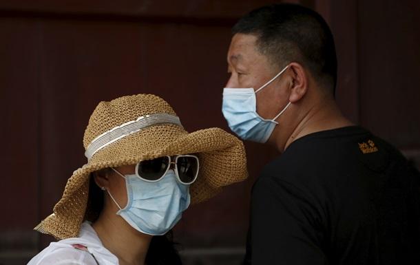 Число жертв коронавируса MERS в Южной Корее возросло до шести человек