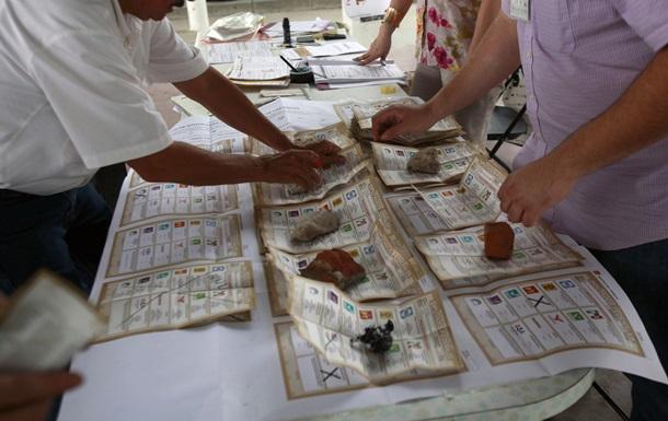 На промежуточных выборах в Мексике застрелили экс-мэра
