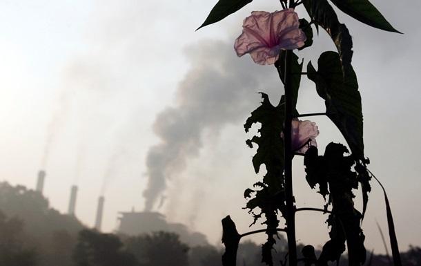 Ученые: в ближайшие десять лет Китай уменьшит выброс СО2