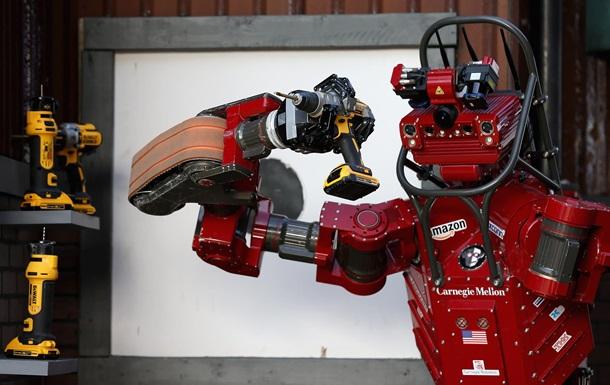Совладать с гравитацией: лучшие и худшие роботы чемпионата DARPA