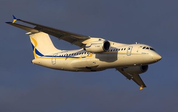 Канада поможет Украине восстановить авиастроение