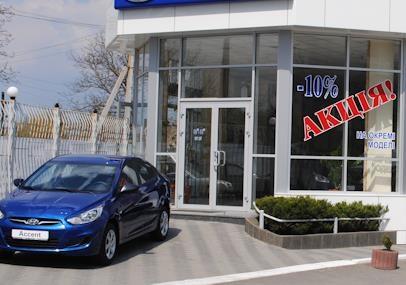 Украинский автопром. Продажи легковых автомобилей сократились в 4 раза