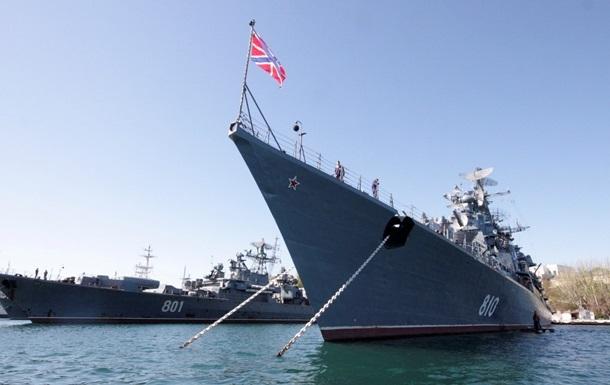 Россия будет через суд добиваться поставки Украиной двигателей для фрегатов