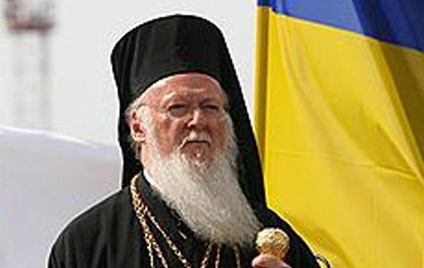 Униат Яценюк наконец дождался  объединителей украинского православия