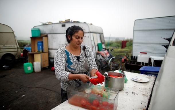 С мечтой о будущем: болгарские цыгане эмигрируют в Германию