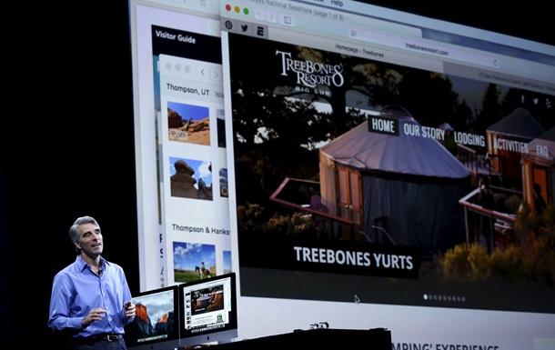 Apple презентовала новый музыкальный сервис