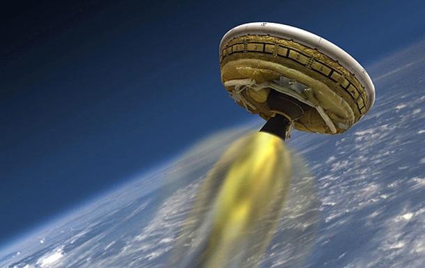 Испытание марсианского парашюта NASA провалилось