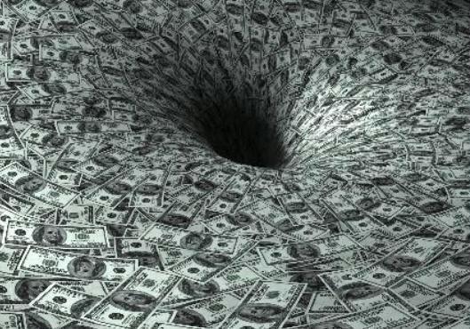 Куда деваются миллиарды из перекрытых теневых потоков?