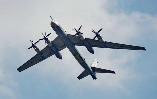 При аварии Ту-95 в России погиб член экипажа - СМИ
