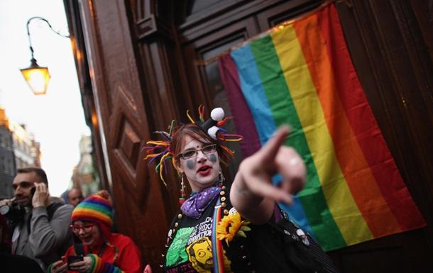 Ученые выяснили, как влияет гомофобия на риск заражения ВИЧ
