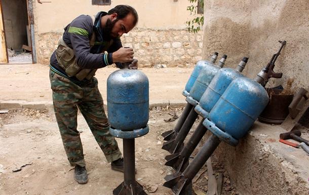 Число жертв конфликта в Сирии превысило 230 тысяч человек