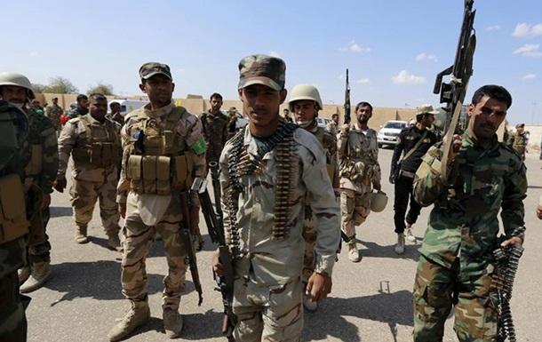 США намерены улучшить обучение иракских военных