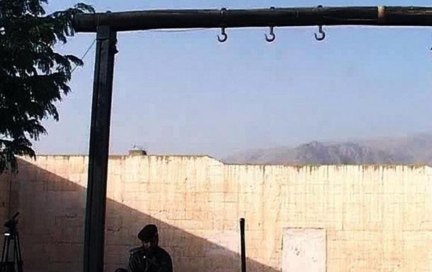В Пакистане за убийство казнили христианина
