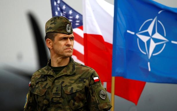 Европейцы не хотят защищать союзников от России - опрос