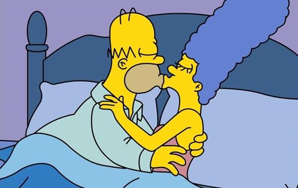 В новом сезоне Гомер Симпсон разведется с Мардж ради фармацевта