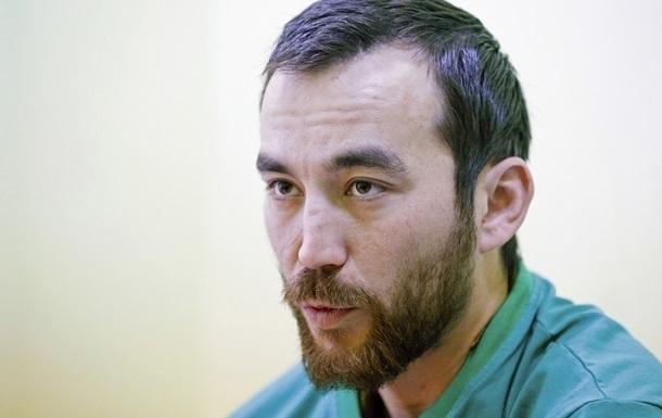 Спецназовец Ерофеев на суде признал себя российским военным