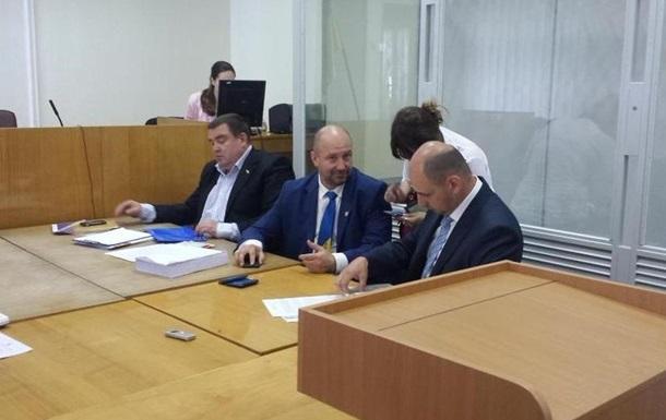 Сергею Мельничуку ограничили выезд из Киева и назначили залог – СМИ