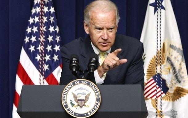 Байден: Страны G7 готовы ввести новые санкции против России