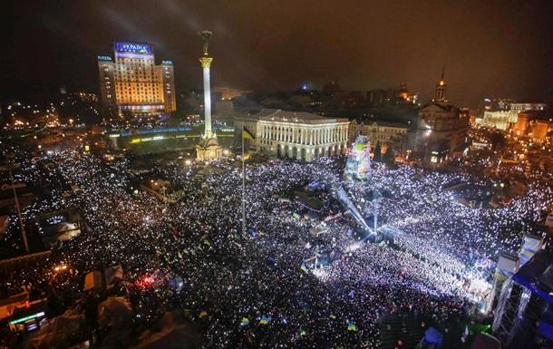 Мороженое и политика. Или  Украинцы! Да что с вами такое?!