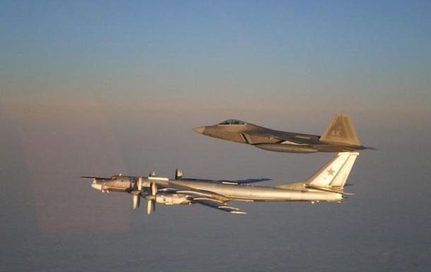Истребитель России чуть не столкнулся с разведчиком США над Черным морем