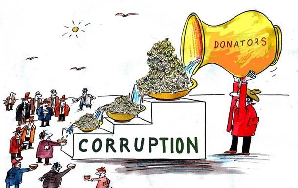 Коррупционный ураган в штате Нью-Йорк: политические боссы и взятки