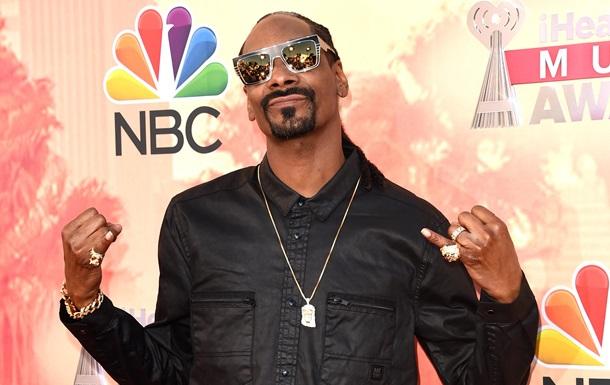 Snoop Dogg хочет возглавить Twitter