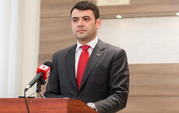 Премьер-министр Молдовы подал в отставку из-за скандала