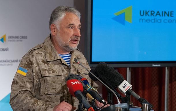 Закрыть Донбасс? Зачем Порошенко сменил губернатора Донецкой области
