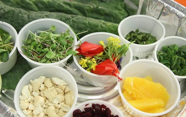 Диетологи назвали 10 продуктов, которые нужно есть хотя бы один раз в день