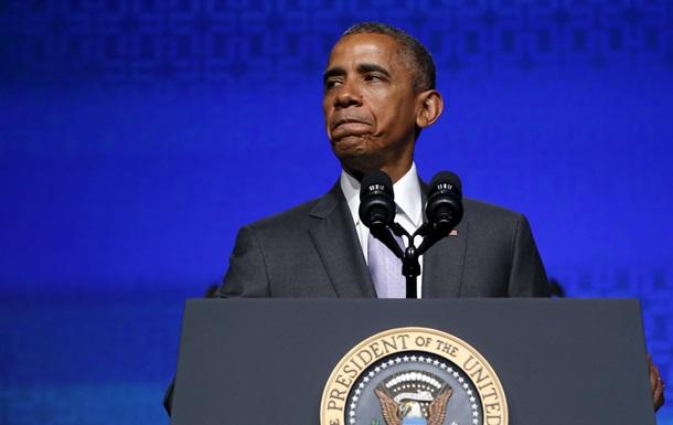 Конгресс провалил важный законопроект Обамы