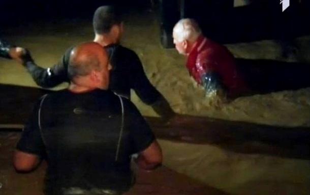 Жертвами наводнения в Тбилиси стали три человека