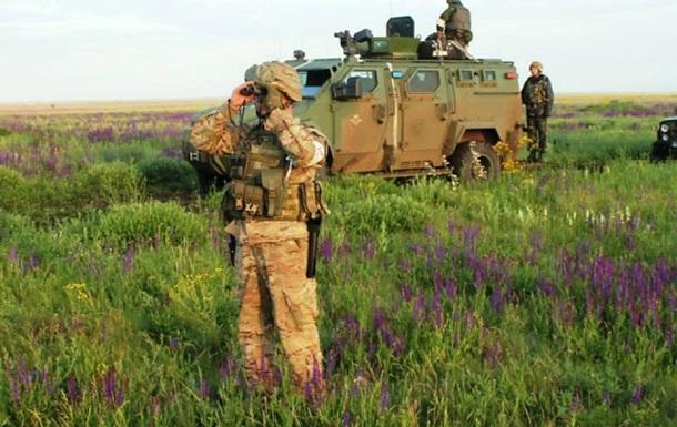 В зоне АТО 289 военных считаются пропавшими без вести - Генштаб