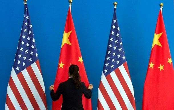 США и Китай возобновили диалог в военной сфере